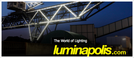 Luminale 2014 | Highlights and News on 7th Edition of Biennale of Light Culture